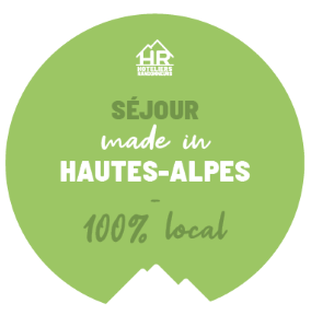 sejour made in hautes alpes
